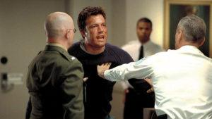 Der Anschlag 4k UHD Blu-ray Review Szenenbild