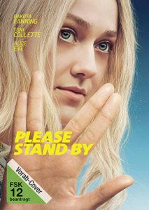 Please stand by DVD Cover