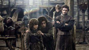 Game of Thrones - Staffel 1 4K UHD Blu-ray Review Szenenbild