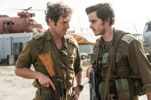 7 Tage in Entebbe Szenenbild