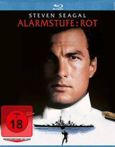 Alarmstufe Rot Blu-ray Cover