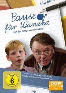 Pause für Wanzka DVD