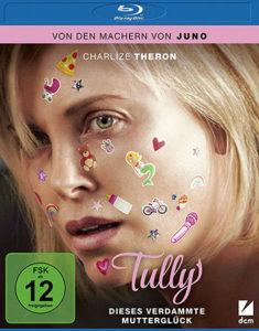 Tully Blu-ray Review Cover