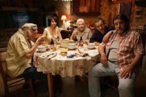 Die Sch'tis in Paris - Eine Familie auf Abwegen Szenenbild