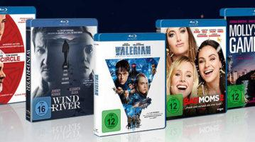 amazon.de Angebote Blu-ray