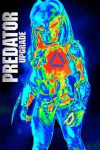Predator upgrade Coverbild