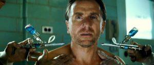 Der unglaubliche Hulk 4K UHD review Szenenbild