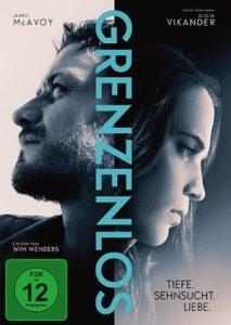 Grenzenlos DVD cover