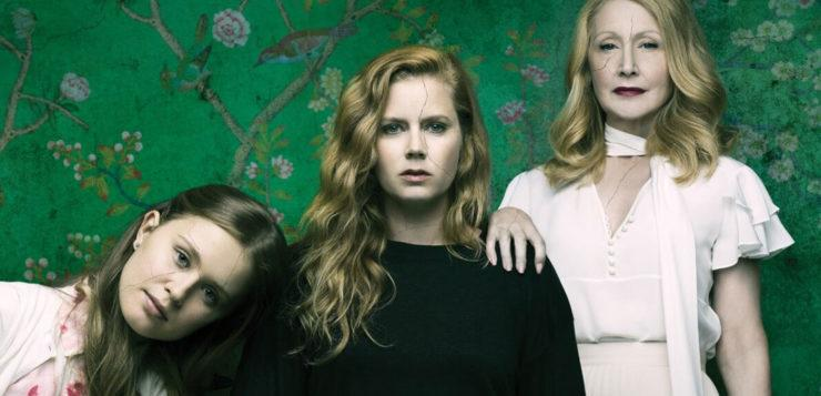 Sharp Objects Staffel 1 Artikelbild