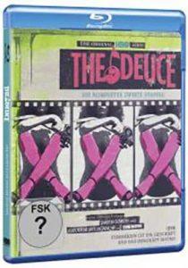 The Deuce Staffel 2 Blu-ray Cover