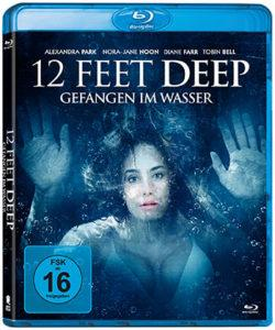 12 Feeds Deep Blu-ray Cover