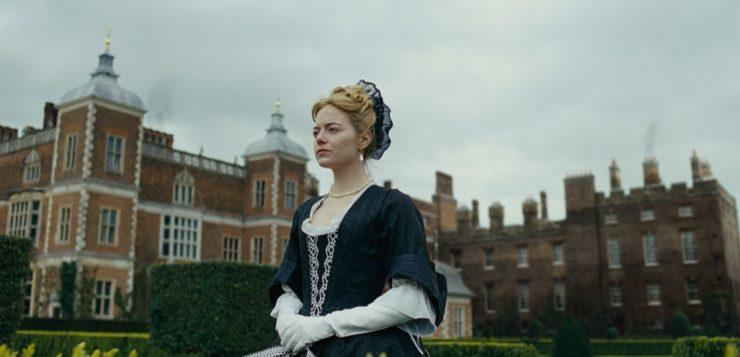 The Favourite - Intrigen und Irrsinn Kinofilm