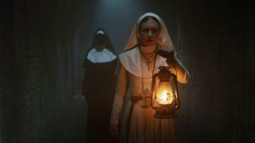The Nun Kinofilm 2018