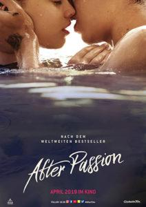 After Passion Kino Plakat