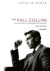 Der Fall Collini Kino Plakat