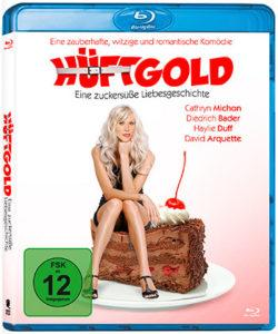 Hüftgold Blu-ray Cover