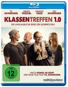 Klassentreffen 1.0 Blu-ray Cover