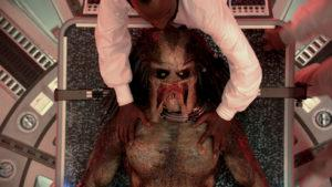 Predator Upgrade Blu-ray Review Szenenbild
