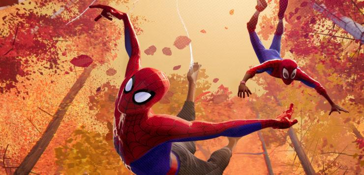 Spider-Man: A New Universe – Kino Review | Sony Pictures Entertainment
