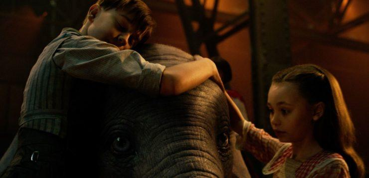 Dumbo Kino Film 2019