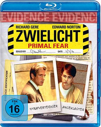 Zwielicht Blu-ray Review Cover