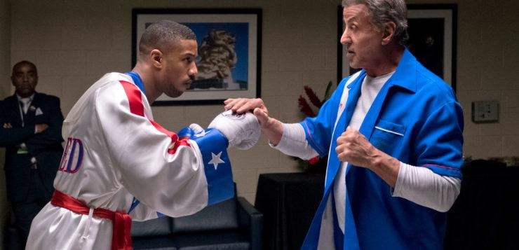 Creed 2 – Rocky's Legacy – Kino Review | Warner Bros.
