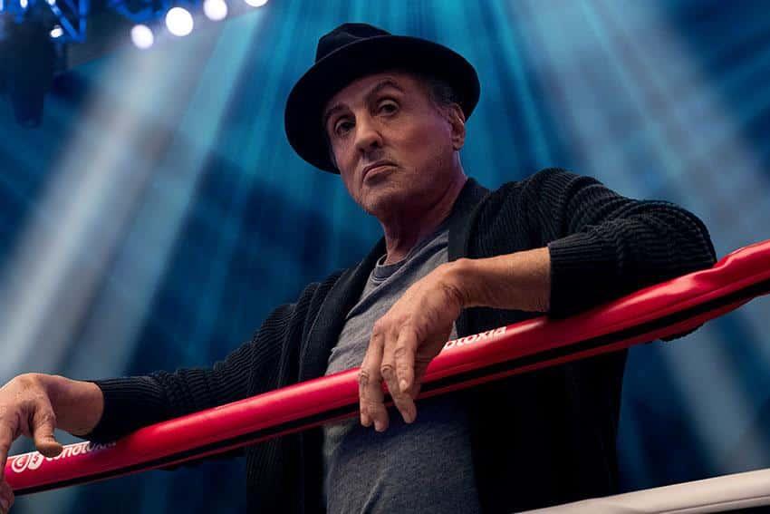 Creed 2 Rockys Legacy Kino Review Szenenbild
