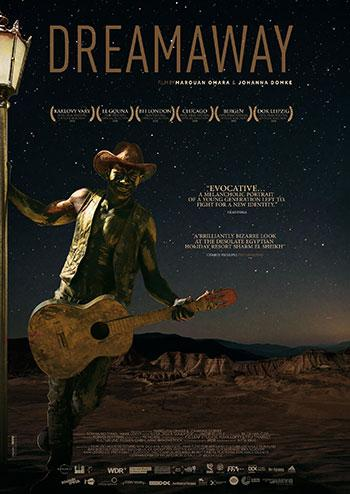 Dreamaway Kino Plakat