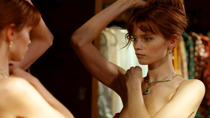 Elizabeth Hervest Blu-ray Review Szenenbild