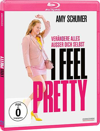 I feel pretty Blu-ray Review Cover