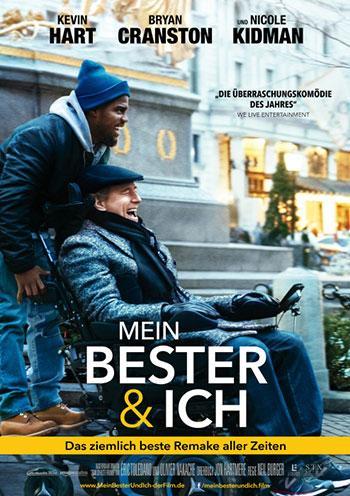 Mein Bester und ich Kino Plakat