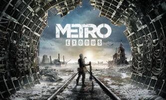 Metro Exodus PS4 Review Artikelbild