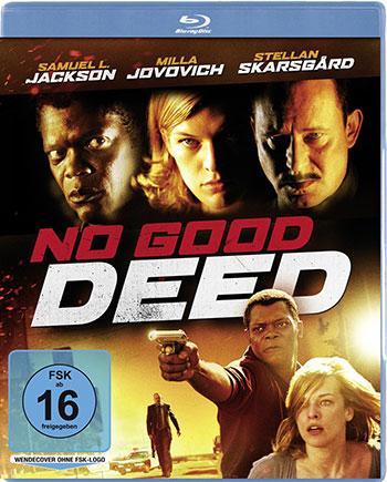No good deed blu-ray Review Artikelbild