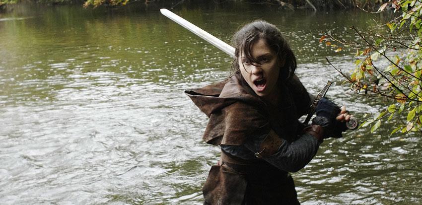 Robin Hood Der Rebell Blu-ray Review Szenenbild