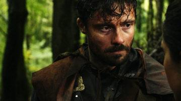 Robin Hood Der Rebell Blu-ray Review Artikelbild