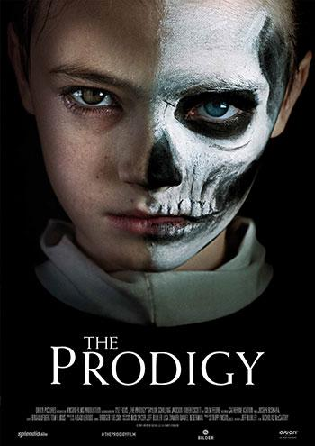 The Prodigy Kino Plakat