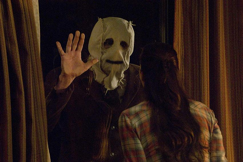 The Strangers Blu-ray Review Szenenbild