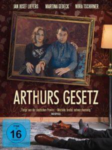 Arthurs Gesetz Review Cover
