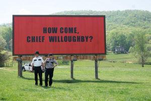Three Billboards Outside Ebbing Missouri Blu-ray Review Szenenbil