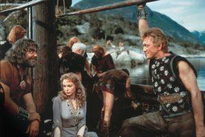Die Wikinger Mediabook Blu-ray Review Szenenbild