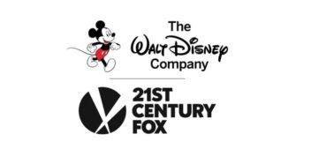 Disney 20th Century Fox Übernahme