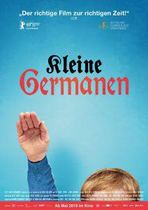 Kleine Germanen News Cover