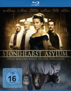 Stonehearst Review Cover