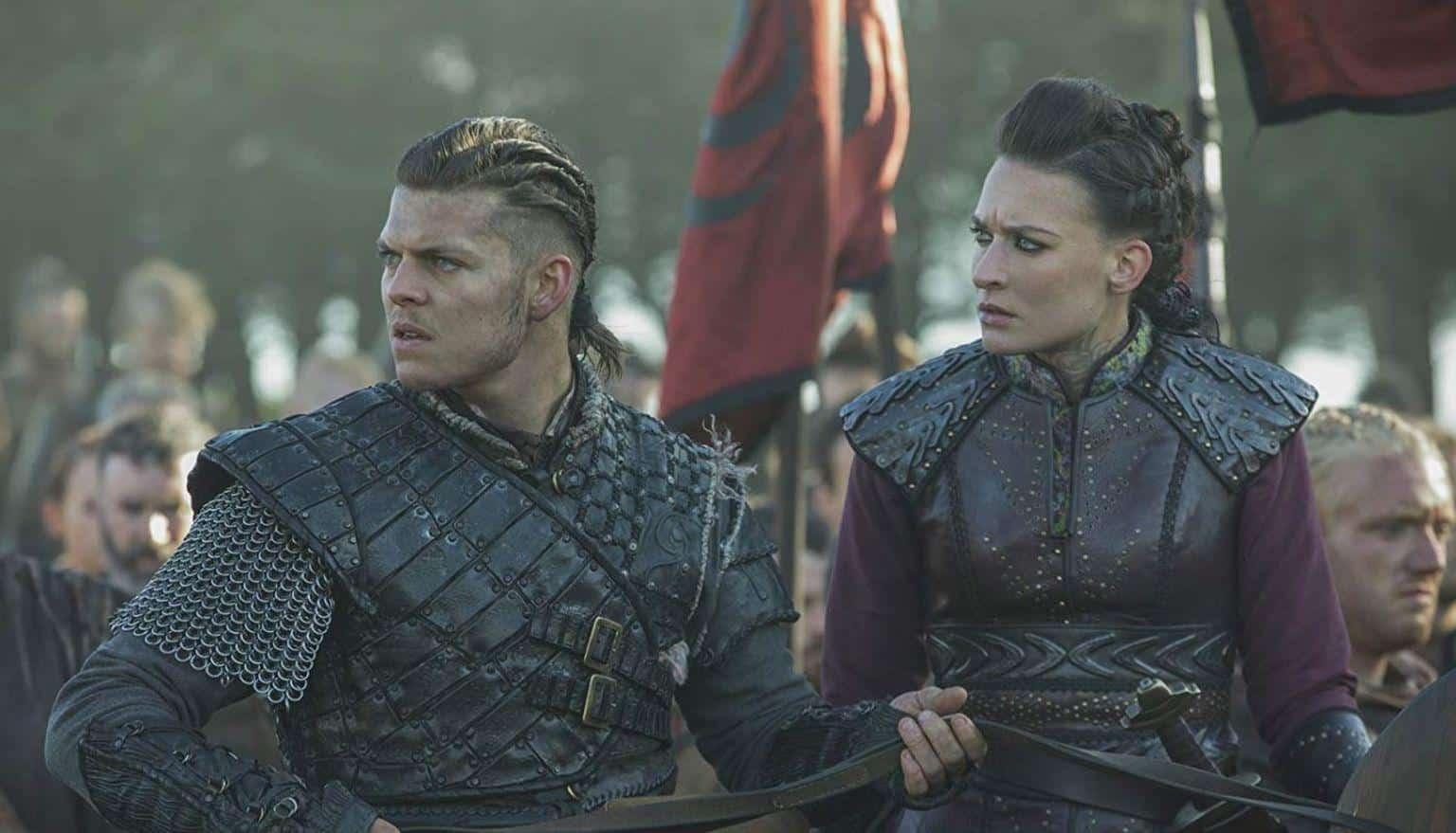 Vikings Staffel 5.1