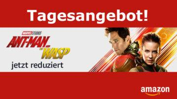 Amazon.de Deal Ant-man and Wasp