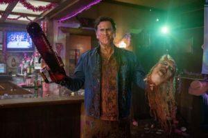 Ash vs Evil Dead Staffel 2 Blu-ray Review Szenenbild