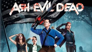 Ash vs Evil Dead Staffel 2 Blu-ray Review Artikelbild