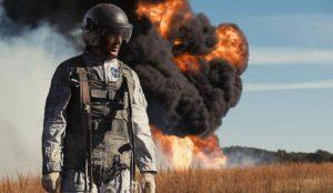 Aufbruch zum Mond Blu-ray Review Szenenbild