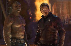 Avengers Infinity War Blu-ray Review Szenenbild