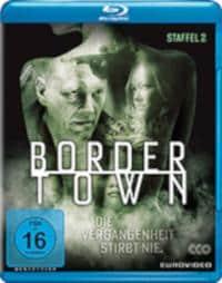 Bordertown Staffel 2 News Cover